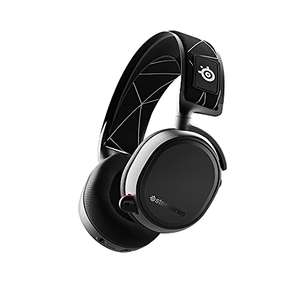 Micro-casque sans-fil SteelSeries Arctis 9 - Bluetooth (Occasion - Comme neuf)