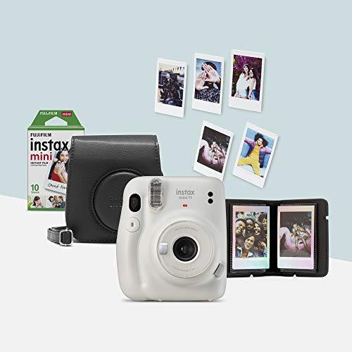 Pack appareil photo instantané Fujifilm Instax Mini 11