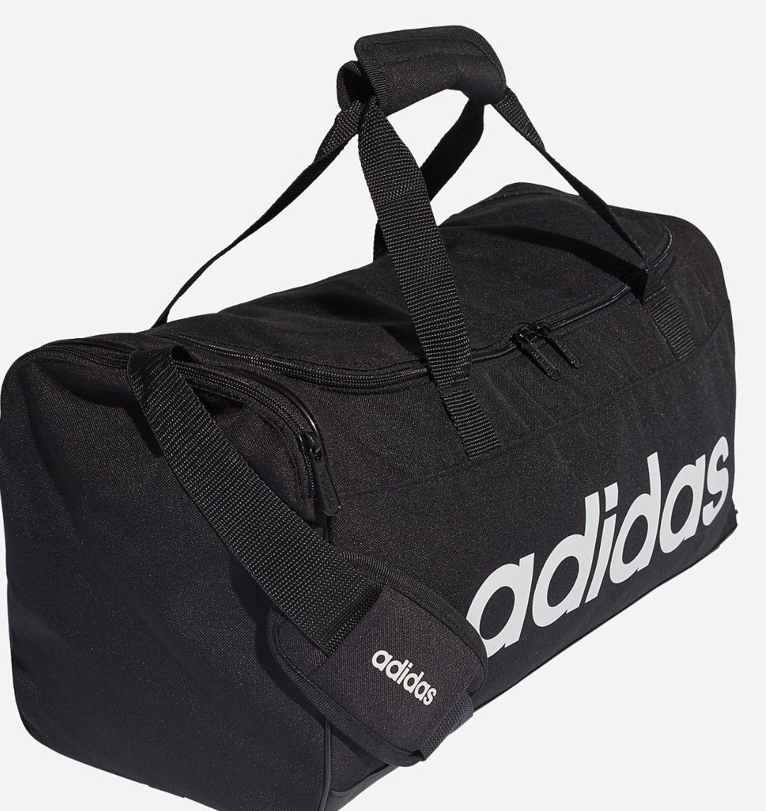 Sac de sport Adidas Lin Duffle S -