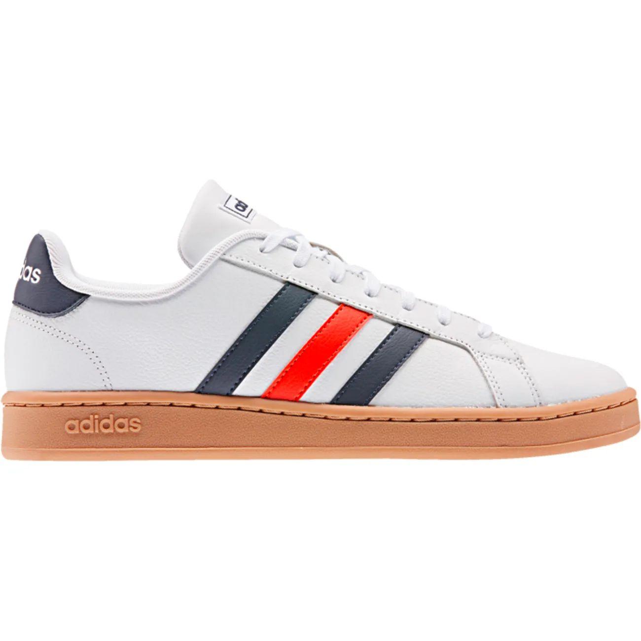 Basket Adidas Grand Court I - Tailles 40, 45 1/3, 46