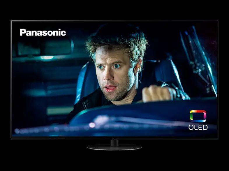 """TV OLED 65"""" Panasonic TX-65HZC1004(4K UHD, HDR10+, 100Hz, Dolby Vision) + Carte cadeau 241.97€ pour les Membres Club (Frontaliers Suisse)"""