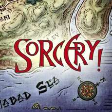 Sorcery! Gratuit sur iOS