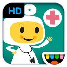 Toca Doctor HD gratuit sur iOS (au lieu de 2.99€)
