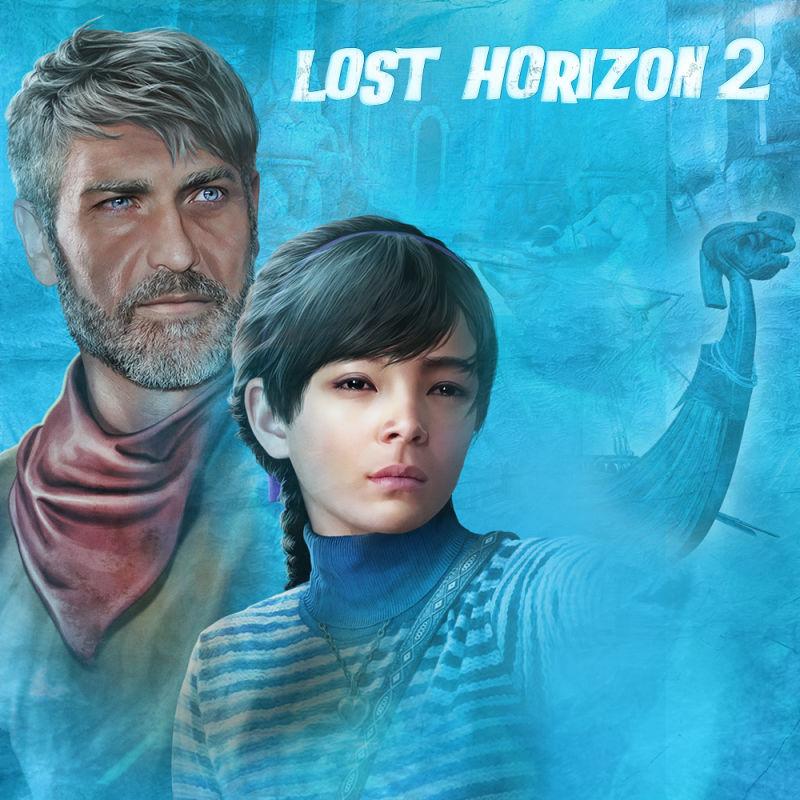 [Amazon / Twitch Prime] Lost Horizon 2, Planet Alpha & Secret Files: Tunguska gratuits sur PC (Dématérialisés)