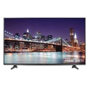 "TV 50"" LG 50UF830V - LED, 4K (via 239.70€ sur la carte)"