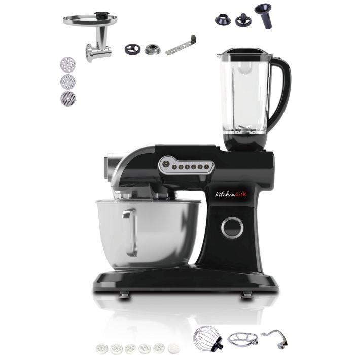 Robot Kitchencook Evolution V3 - Noir