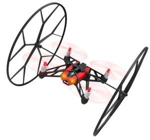 Drone Parrot Rolling Spider (via 49.50€ carte Waaoh)