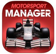 Sélection d'applications gratuites - Ex: Motorsport Manager gratuit sur iOS (au lieu de 1.99€)