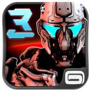 N.O.V.A. 3 - Near Orbit Vanguard Alliance - Gratuit - iOS