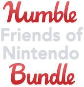 Humble Friends of Nintendo Bundle: 3 Jeux sur Wii U/3DS (Dématérialisé - eShop)