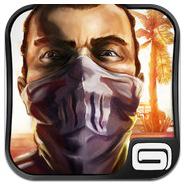 Gangstar Rio: City of Saints - Gratuit - iOS