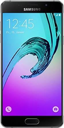 "Smartphone 5.2"" Samsung Galaxy A5 2016 (coloris au choix)"