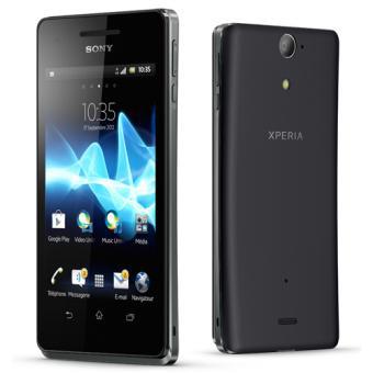 Smartphone Sony XPERIA V (+ 60€ de chèques cadeau pour les adhérents)