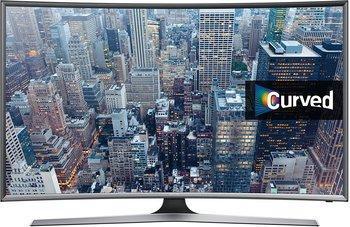 "TV incurvée 32"" full HD Samsung UE32J6300 - Smart TV"