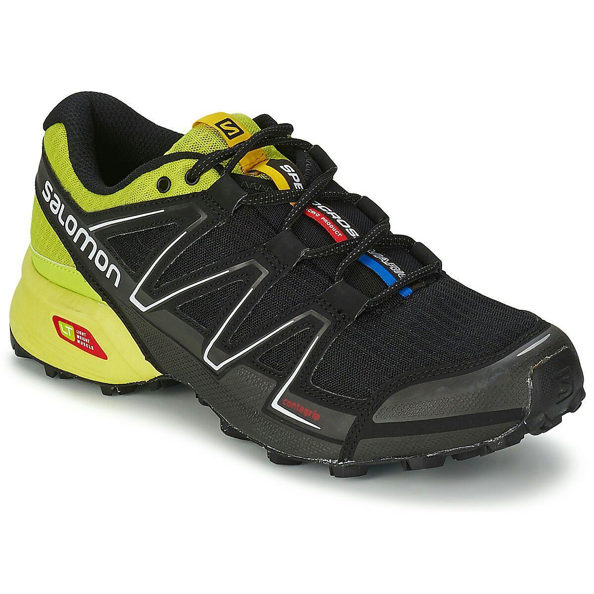 Chaussures de Trail Running Salomon Speedcross Vario Homme
