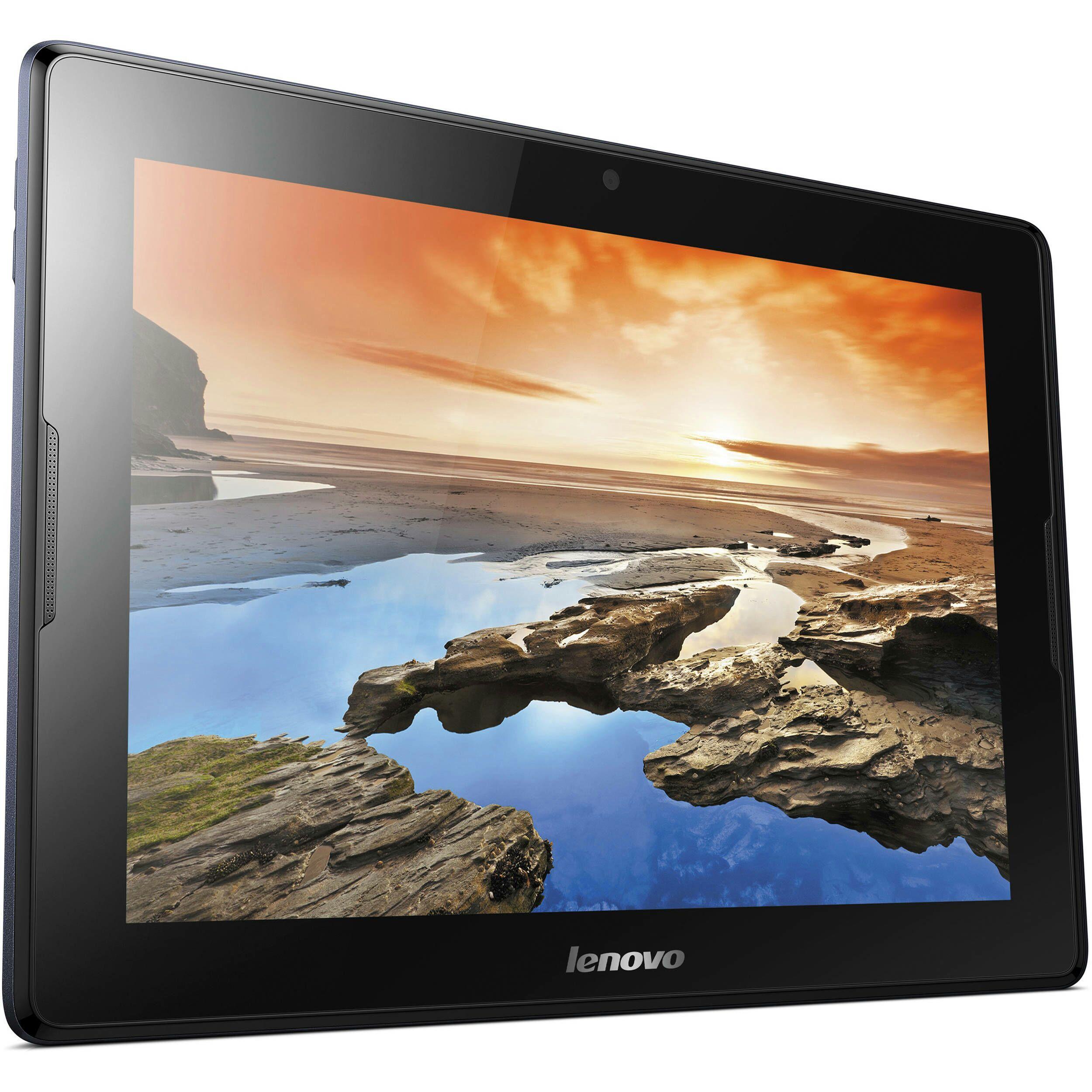 """Tablette 10.1"""" Lenovo Tab A10-70 - 16 Go (via ODR de 30€)"""