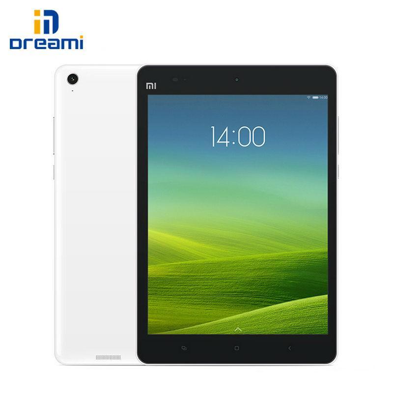 """Tablette 7,9"""" Xiaomi Mi Pad - 16 Go - Blanche"""