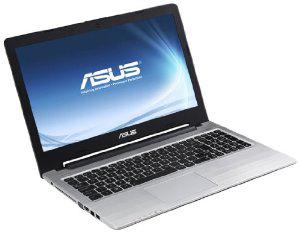"""Offre éclair : Ultraportable 15.6"""" Asus S56CM-XO250H, Core i3 1.8 GHz"""