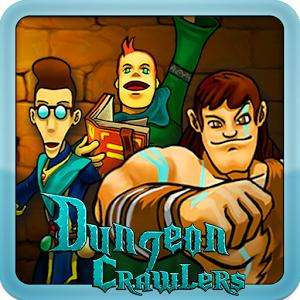 Jeu Dungeon Crawlers sur Android