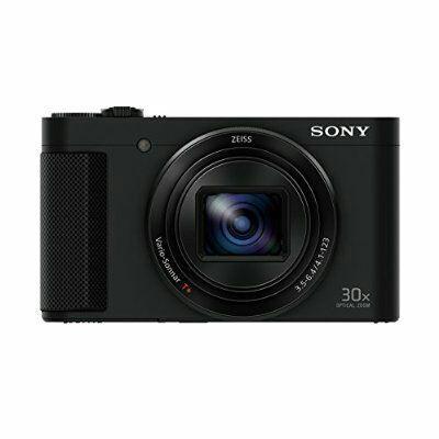 Appareil photo Sony Cyber-shot DSCHX90B CE3