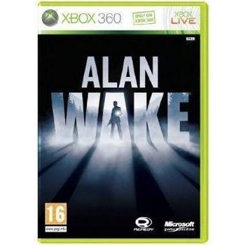 Sélection de Jeux Xbox 360 en Promotion - Ex: Alan Wake