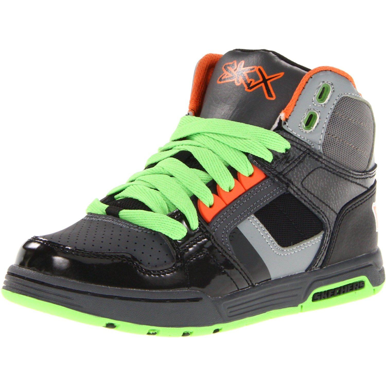 Chaussures Enfant Skechers Endorse-K