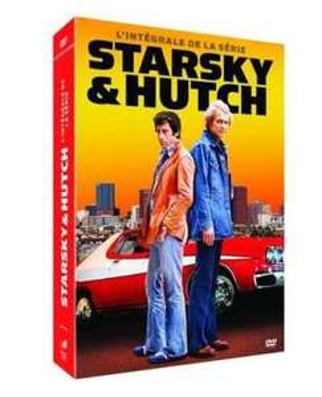 Coffret DVD Starsky et Hutch - L'intégrale de la série