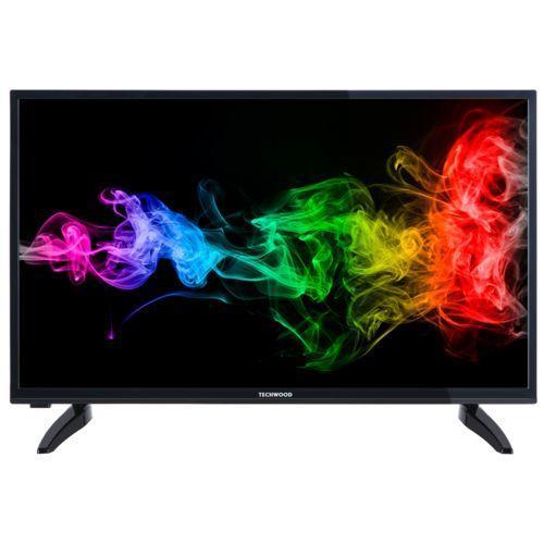 "TV LED 32"" Techwood TK32DHD30016 (100Hz, tuner TNT HD)"