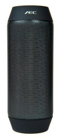 Enceinte bluetooth AEC BQ-615 - Noir