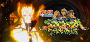 Weekend Anime : Jusqu'à 90% de réduction sur une sélection de jeux - Ex : Naruto Ultimate Ninja Storm 3 (Dématérialisé)
