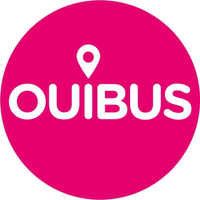 Rosedeal : 20€ à dépenser sur Ouibus