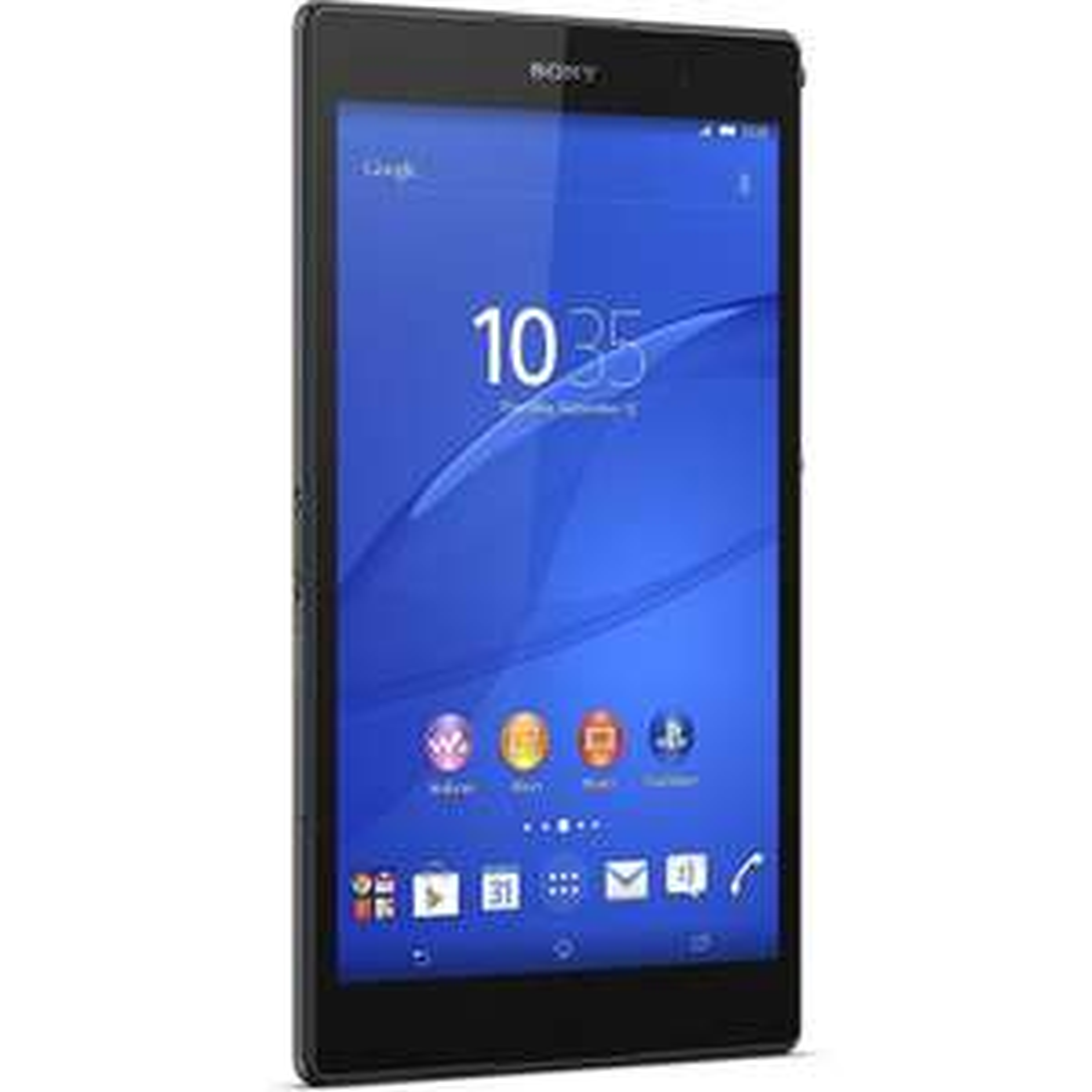 "Tablette 8"" Sony Xperia Z3 Compact - Snapdragon 801, RAM 3 Go, ROM 16 Go, Noir"