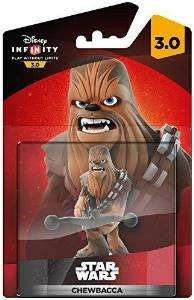 Sélection de Figurines Disney Infinity 3.0 en promotion - Ex :Chewbacca ou Dark Vador