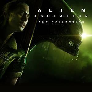 Alien Isolation The Collection (incluant toutes les DLC) sur PS4 (Dématérialisé)