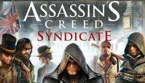 Assassin's Creed Syndicate sur PS4 / Xbox One / PC