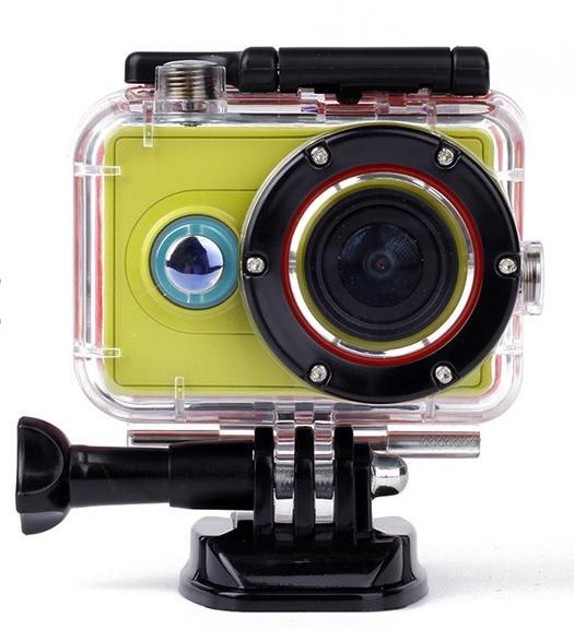 Boîtier étanche pour caméra Xiaomi Yi (60 m)