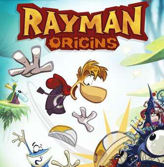 Jeux PC Rayman et les Lapins Crétins à 1.69€ et Rayman Origins