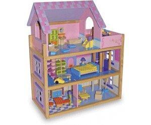 Maison de poupée Legler 1535 - rose