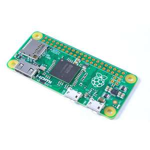 Mini-PC Raspberry Pi Zero