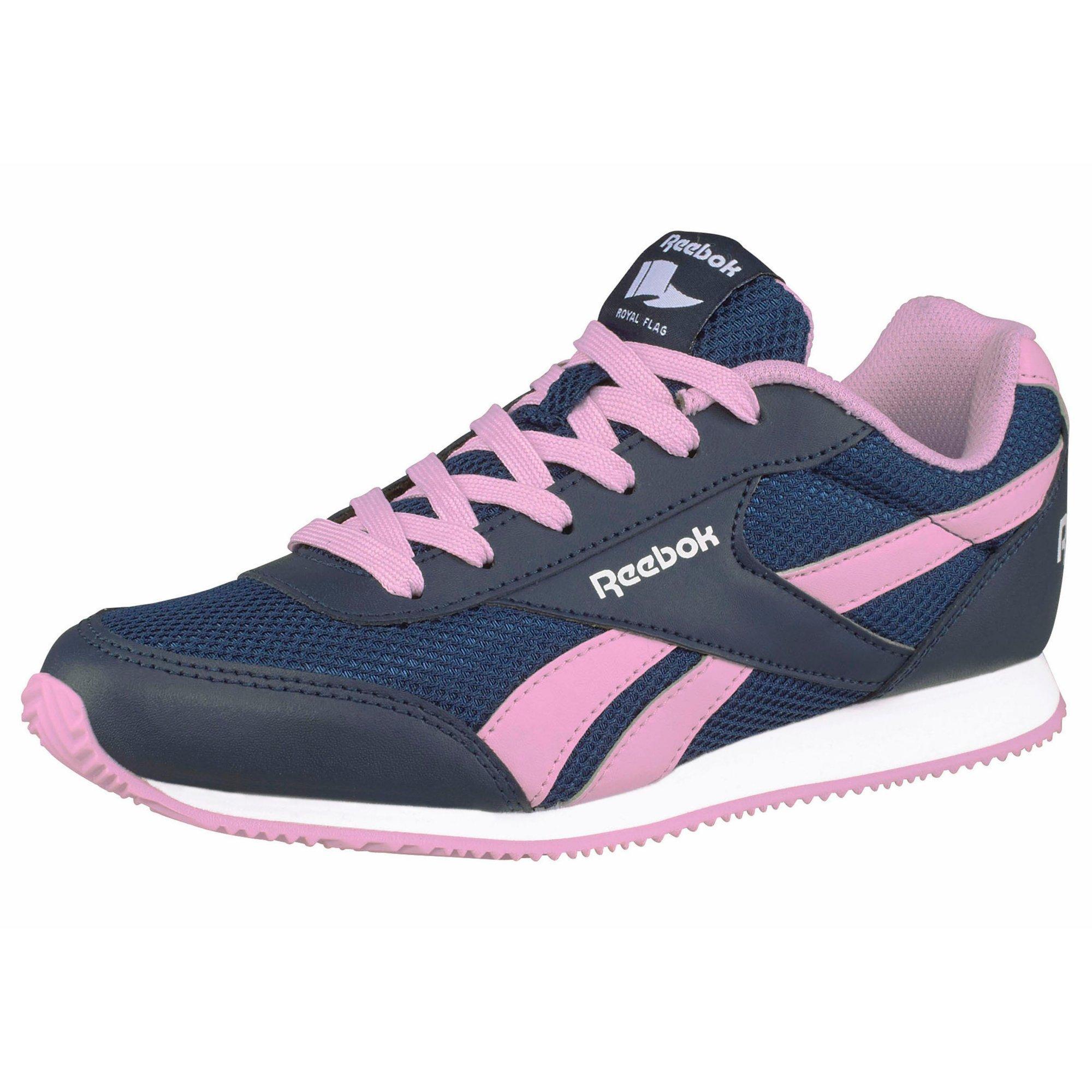 Chaussures pour fille Reebok Royal CL Jog2 (du 31 au 39)