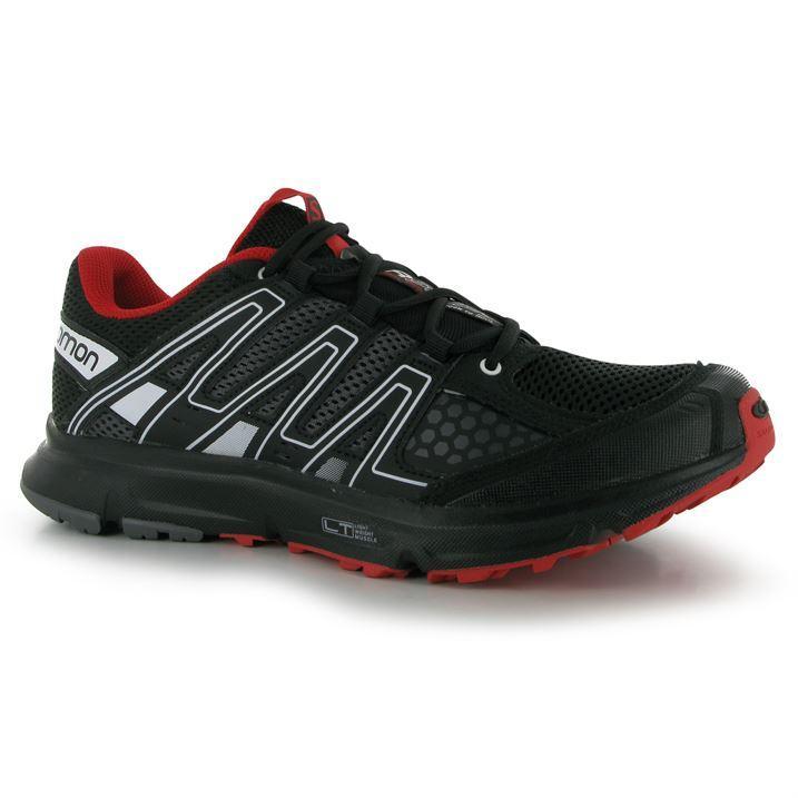 Promotion sur les articles Salomon - Ex: Chaussures de trail Salomon XR Shift