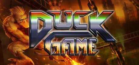 Duck Game sur PC à 7.99€ et en accès gratuit ce week-end
