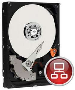 Disque dur Western Digital WD Caviar Red - 3 To