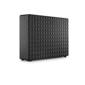 "Disque dur externe 3,5"" Seagate Expansion Desktop USB 3.0 - 4 To"