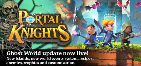 Jeu Portal Knights sur PC (Dématérialisé)