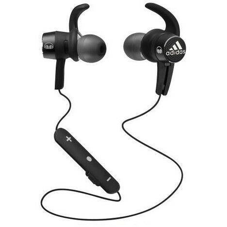 Écouteurs intra-auriculaire sport Bluetooth Monster Adistar