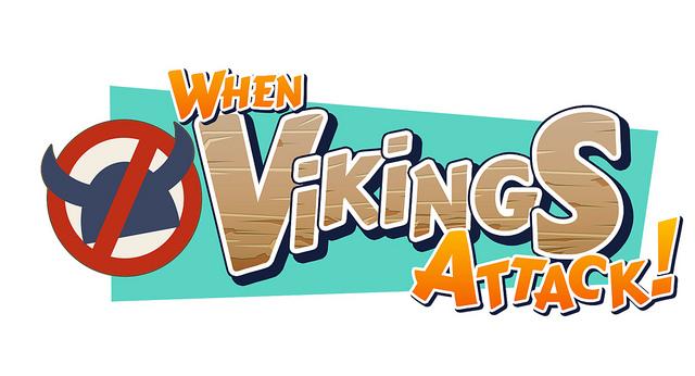 When Vikings Attack Gratuit sur PS3 et PS Vita (au lieu de 10€)