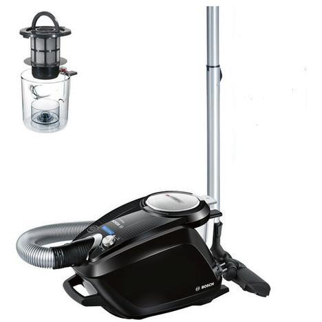 Aspirateur silencieux sans sac Bosch Relaxx'x BGS5SIL66C (Avec ODR de 50€)