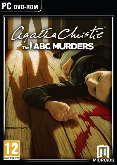 Agatha Christie The ABC Murders sur PC + Mug
