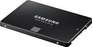 "SSD interne 2.5"" Samsung 850 Evo  - 500 Go   (Mémoire TLC V-NAND 3D)"